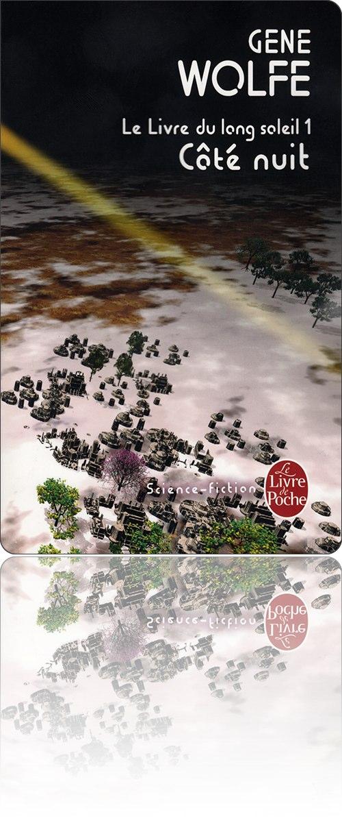 le livre du long soleil par gene wolfe quarante deux pr faces de g rard klein. Black Bedroom Furniture Sets. Home Design Ideas